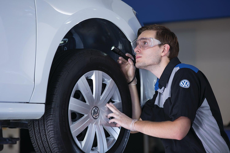 Certified Used Program Jeff D Ambrosio Volkswagen Downingtown Pa
