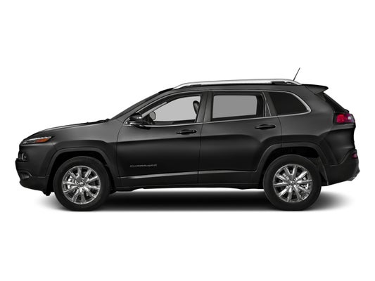 2016 Jeep Cherokee Limited In Downingtown Pa Jeff D Ambrosio Volkswagen