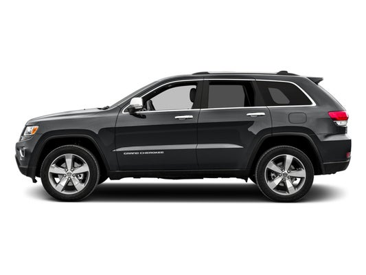 2016 Jeep Grand Cherokee Limited In Downingtown Pa Jeff D Ambrosio Volkswagen