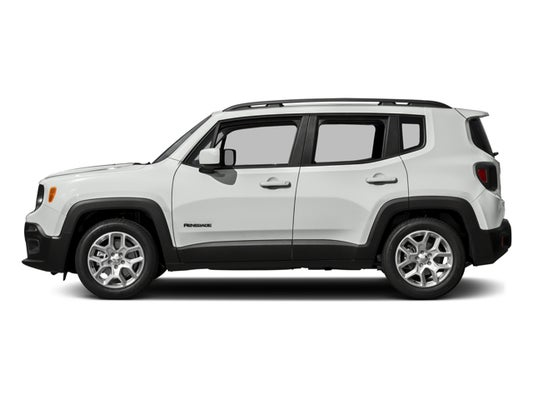 2016 Jeep Renegade Laude In Downingtown Pa Jeff D Ambrosio Volkswagen