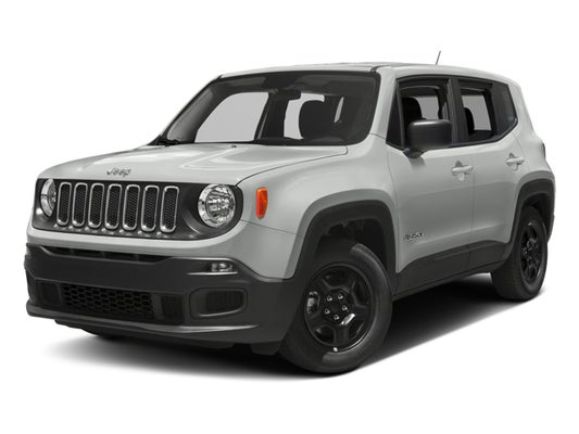 2017 Jeep Renegade Sport In Downingtown Pa Jeff D Ambrosio Volkswagen
