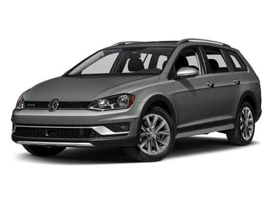 2017 Volkswagen Golf Alltrack Tsi S 4motion In Downingtown Pa Jeff D Ambrosio