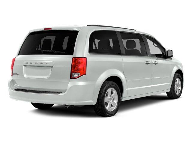 2015 Dodge Grand Caravan Se Downingtown Pa Area Volkswagen Dealer