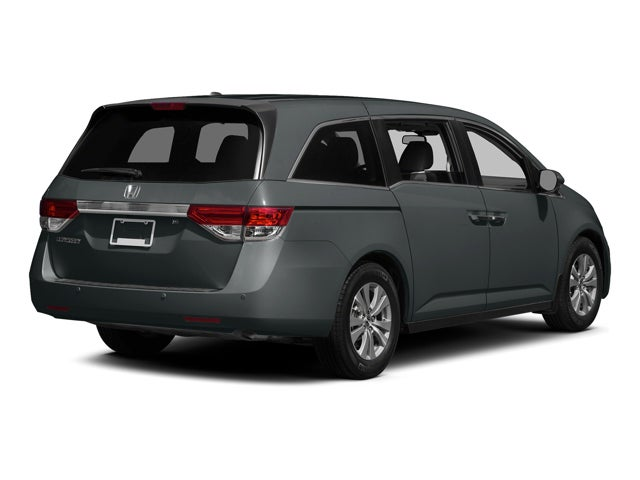 2015 Honda Odyssey Ex L Downingtown Pa Area Volkswagen Dealer