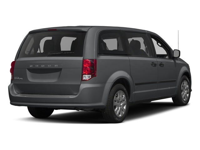 2016 Dodge Grand Caravan Se In Downingtown Pa Jeff D Ambrosio Volkswagen