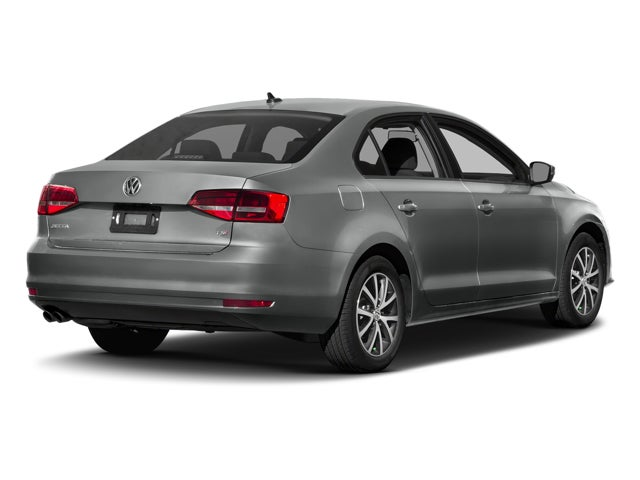 2016 Volkswagen Jetta 1 8t Sel Downingtown Pa Area