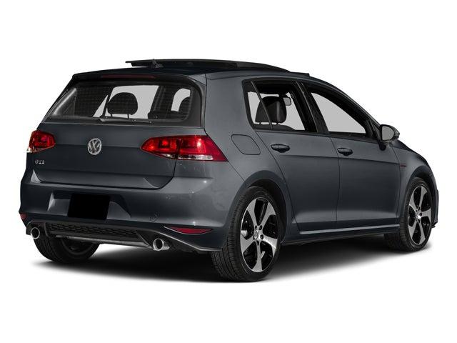 2017 Volkswagen Golf Gti Sport Downingtown Pa Area Volkswagen