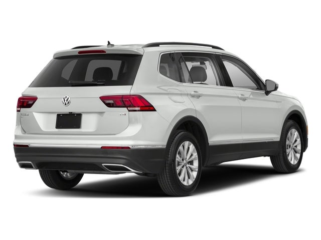 Jeff D Ambrosio Vw >> 2018 Volkswagen Tiguan SEL Premium - Volkswagen dealer serving Downingtown PA – New and Used ...