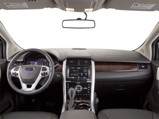 2017 Ford Edge Sel In Downingtown Pa Jeff D Ambrosio Volkswagen
