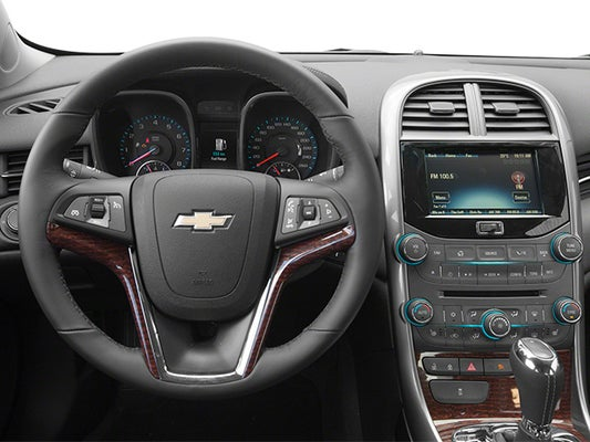 2013 Chevrolet Malibu LT 3LT