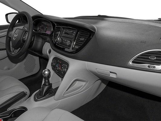 2017 Dodge Dart Sxt In Downingtown Pa Jeff D Ambrosio Volkswagen