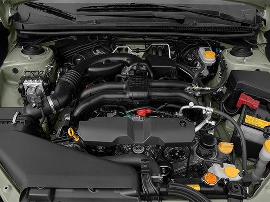 2014 Subaru Xv Crosstrek 2.0 I Limited >> 2014 Subaru Xv Crosstrek 2 0i Limited Downingtown Pa Area