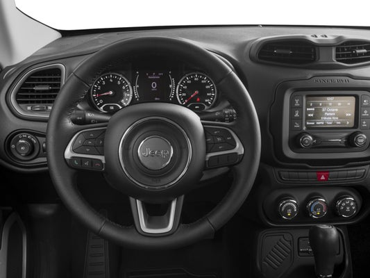 2015 Jeep Renegade Limited Downingtown Pa Area Volkswagen Dealer