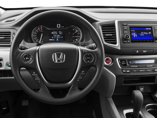 2016 Honda Pilot LX In Downingtown, PA   Jeff Du0027Ambrosio Volkswagen