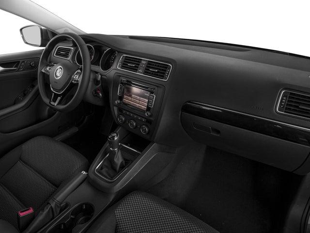 2016 Volkswagen Jetta 1 4t Se W Connectivity Downingtown