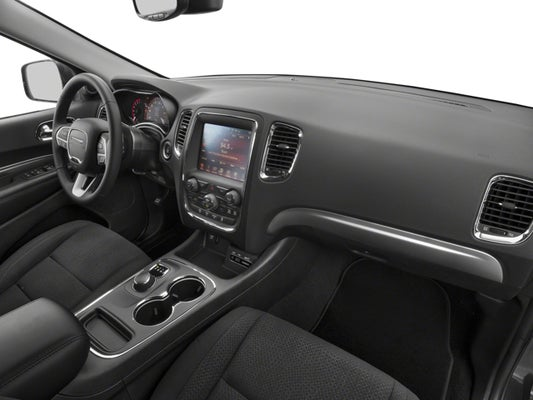 2017 Dodge Durango Sxt In Downingtown Pa Jeff D Ambrosio Volkswagen
