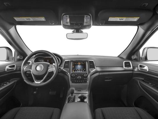 2017 Jeep Grand Cherokee Laredo In Downingtown Pa Jeff D Ambrosio Volkswagen