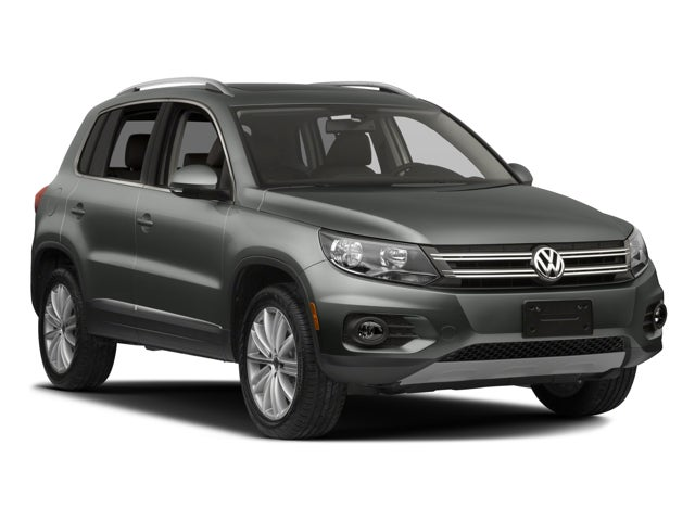 2017 Volkswagen Tiguan S 4motion In Downingtown Pa Jeff D Ambrosio