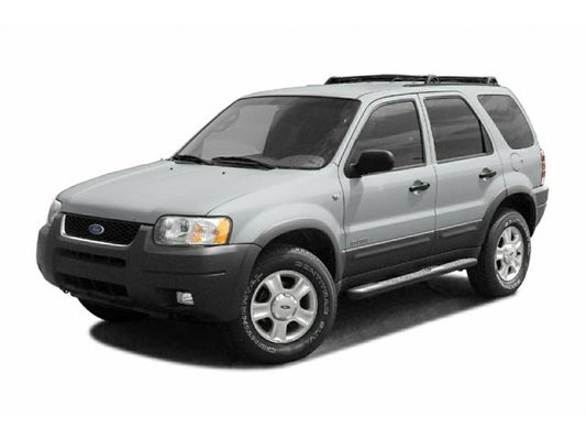2004 Ford Escape Xlt In Downingtown Pa Jeff D Ambrosio Volkswagen
