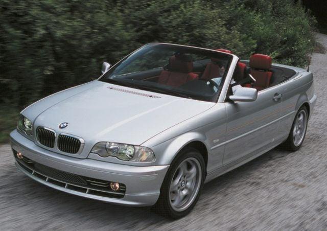 2003 BMW 3 Series 330Ci In Downingtown PA
