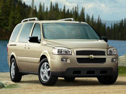 2005 Chevrolet Uplander Base In Downingtown Pa Jeff D Ambrosio Volkswagen