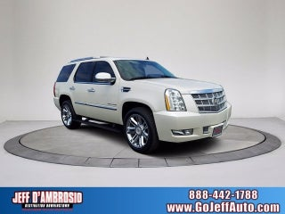 Used Cadillac Escalade Downingtown Pa