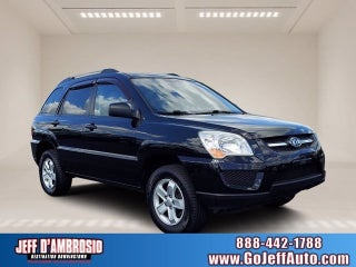 Used Kia Sportage Downingtown Pa